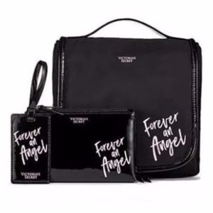 Victoria's Secret Forever An Angel Travel Case